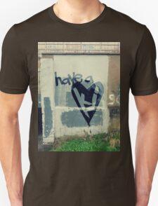 Have A Harte Tee T-Shirt
