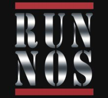 Run NOS by MGraphics