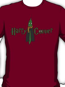Harry Covver T-Shirt