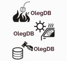 OlegDB Graphics by qpfiffer