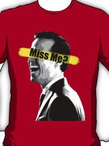Moriarty - Miss Me? T-Shirt