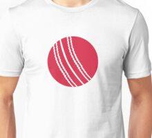 Cricket ball Unisex T-Shirt