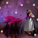 VALENTINE ANGEL by Spiritinme