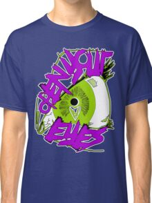 Open Your Eyes Classic T-Shirt