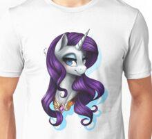 Rarity, the element of generosity  Unisex T-Shirt