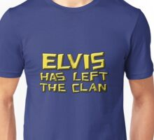 Out Of The Clan Unisex T-Shirt