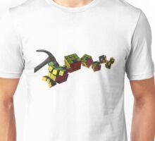 FRUSTRATION Unisex T-Shirt