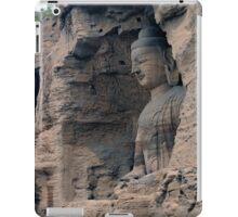 Rock Buda iPad Case/Skin