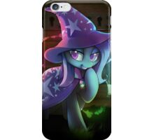 My Magical Caravan iPhone Case/Skin