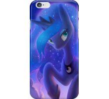 Princess Luna in the Sky iPhone Case/Skin