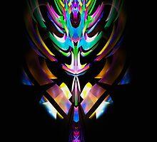 Spirit Awakens by Virginia N. Fred