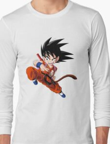 Son Goku (孫 悟空?), -Dragon Ball T-Shirt
