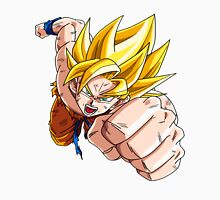 Son Goku (孫 悟空?), -Dragon Ball- Akira Toriyama-SSj1 Unisex T-Shirt
