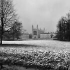Kings College by Rachel Slater