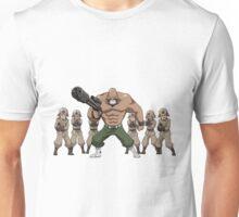 Metal Slug Unisex T-Shirt