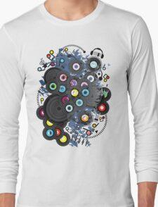 20th-Century Music Long Sleeve T-Shirt
