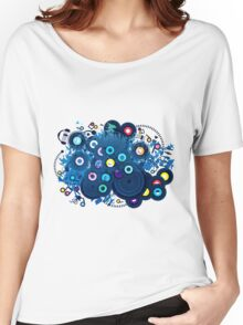 20th-Century Music Women's Relaxed Fit T-Shirt