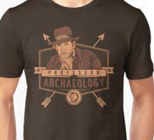 Professor of Archaeology Unisex T-Shirt