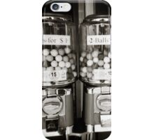 { candy twins } iPhone Case/Skin