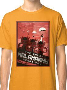 Malamarmy Propaganda Shirt - Pokemon Classic T-Shirt