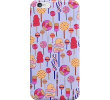 Lollypops  iPhone Case/Skin