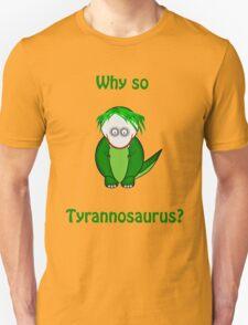 Tyrannosaurus Joker T-Shirt