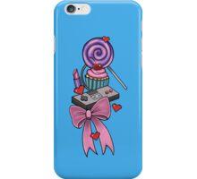 Girly Gamer iPhone Case/Skin