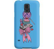 Girly Gamer Samsung Galaxy Case/Skin