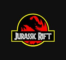 Welcome to the Jurassic Rift Unisex T-Shirt
