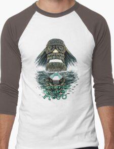 The International House of Mojo Men's Baseball ¾ T-Shirt