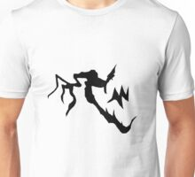 Scrab first tattoo Unisex T-Shirt