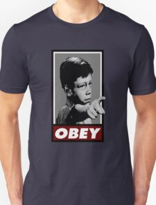 Twilight OBEY/ It's a good life! T-Shirt