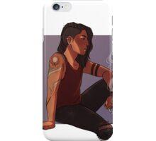 Punk Sirius iPhone Case/Skin