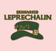 Designated Leprechaun Kids Tee