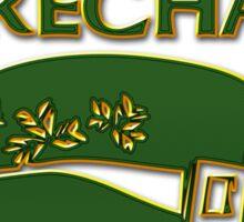 Designated Leprechaun Sticker