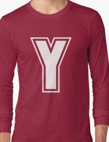 yankee Long Sleeve T-Shirt