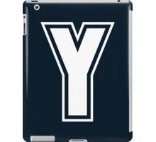 yankee iPad Case/Skin