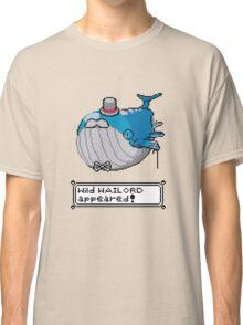 Wailsir Classic T-Shirt