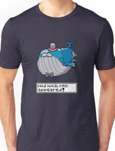 Wailsir Unisex T-Shirt