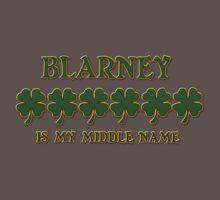 Irish Blarney One Piece - Short Sleeve