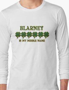 Irish Blarney Long Sleeve T-Shirt