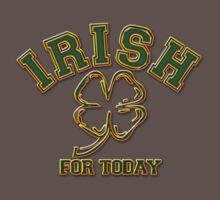 Irish For Today Kids Clothes
