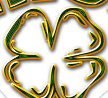 Irish For Today Sticker