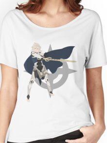 Corrin Women's Relaxed Fit T-Shirt