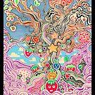 Alkaline Garden by Arlen Dean (Alkaline Samurai)
