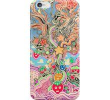 Alkaline Garden iPhone Case/Skin
