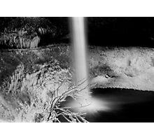 005) 44.879502, -122.658680, 12.07.2013, 3.32 pm Photographic Print