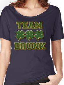 Irish Drinking Women's Relaxed Fit T-Shirt