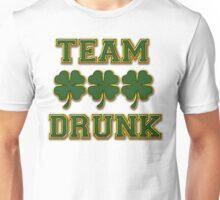 Irish Drinking Unisex T-Shirt