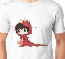 Sher-Dragon Unisex T-Shirt